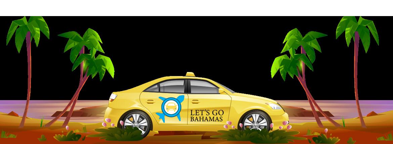 Bahamas Taxi Service