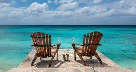 Vacation Mood